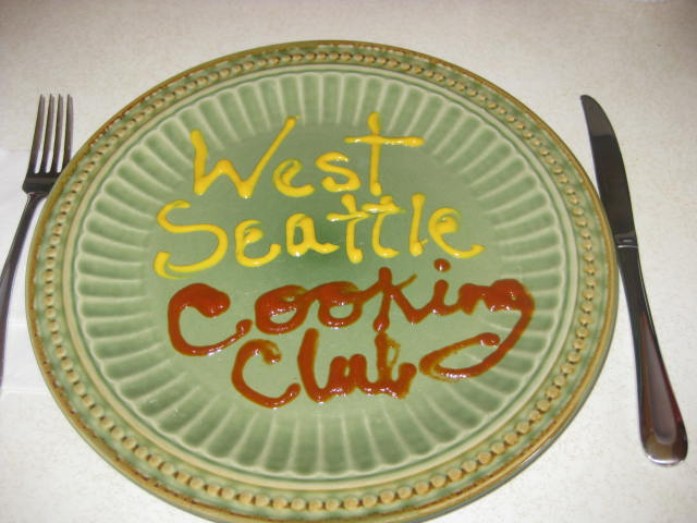 West Seattle Cooking Club
