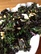 Kale Currant Pine Nut Salad